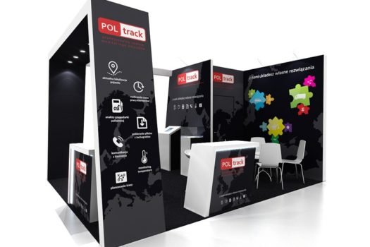 exhibition stands in Dubai