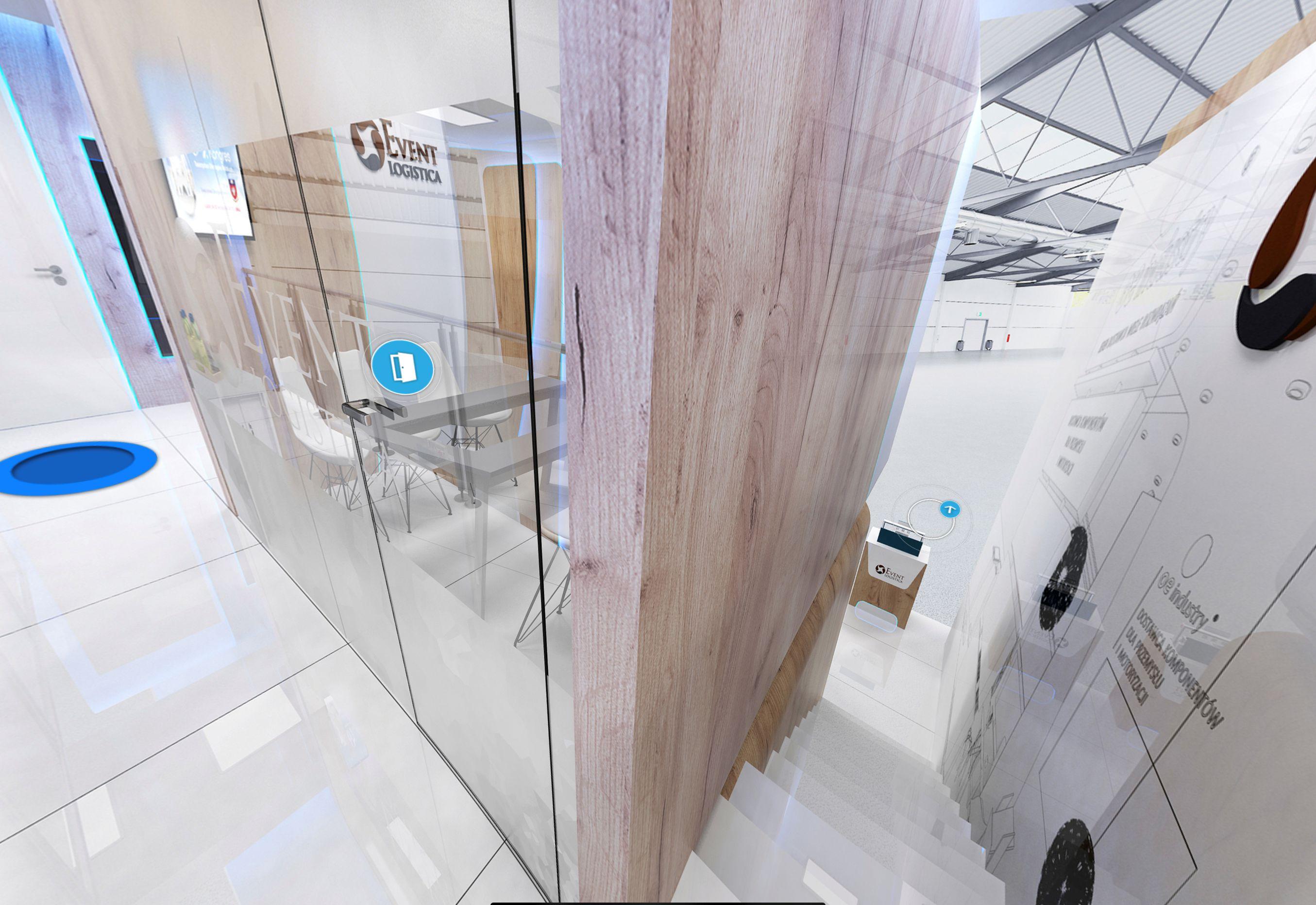 projektowanie stoisk wirtualnych