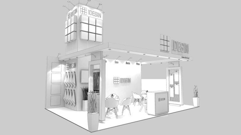 Constructeurs de stands d'exposition