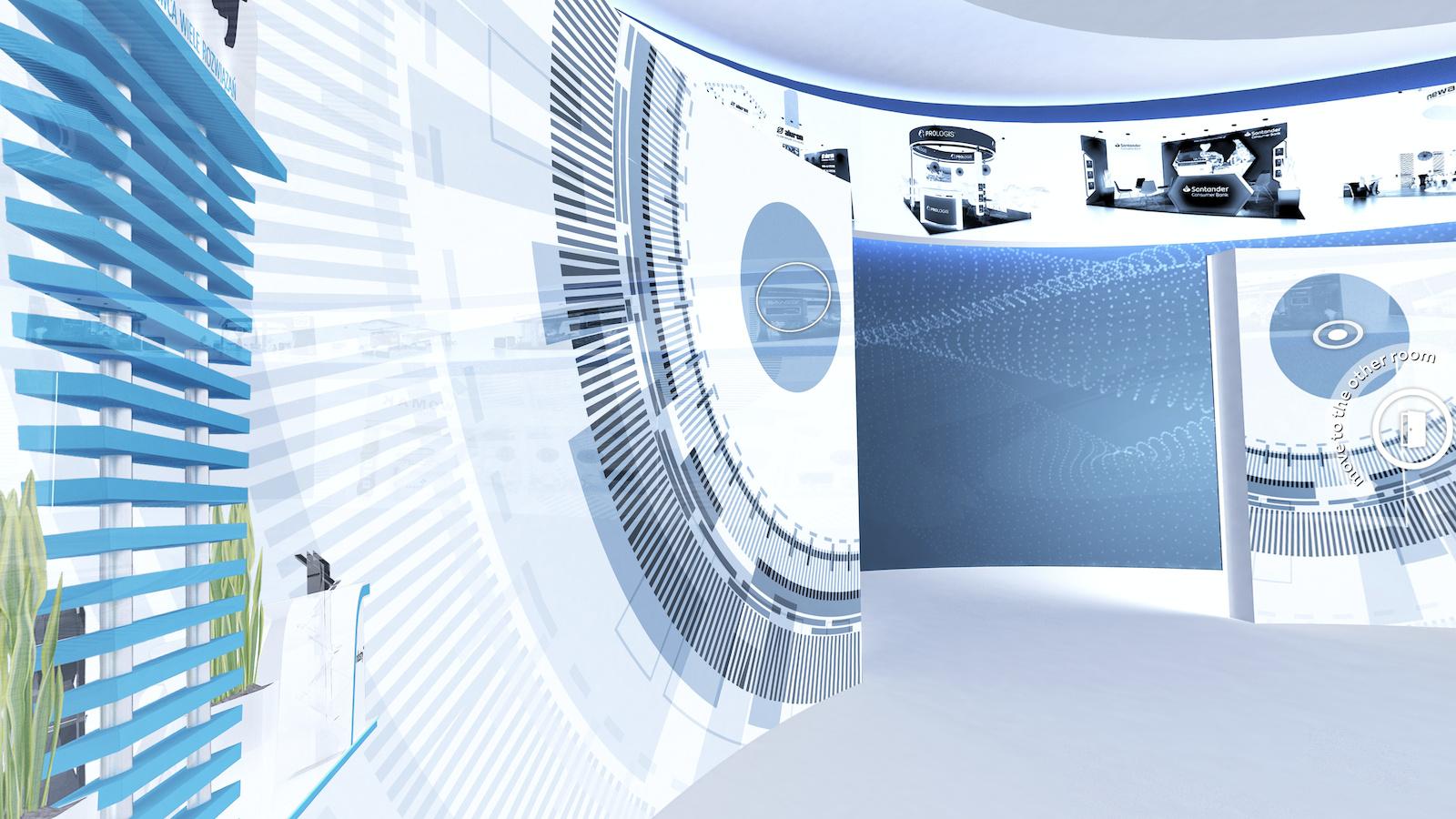 Wirtualny showroom online